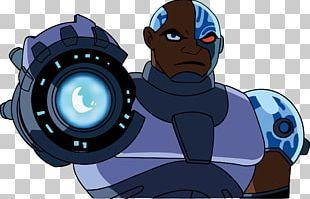 Cyborg Beast Boy Raven Robin Teen Titans PNG
