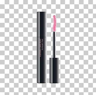 Lip Balm Mascara Eyelash Cosmetics Eye Liner PNG