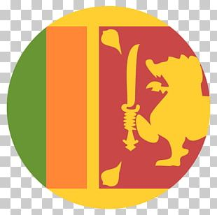Flag Of Sri Lanka National Flag National Symbols Of Sri Lanka PNG