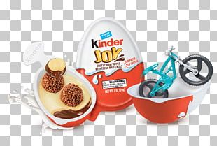 Kinder Surprise Kinder Chocolate Ferrero Rocher Kinder Joy PNG