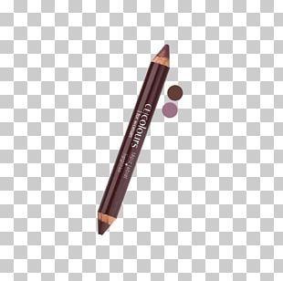 Lipstick Cosmetics Eye Liner Pencil PNG