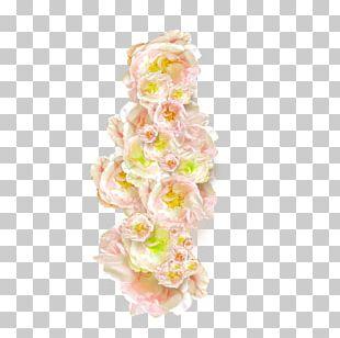 Pink Floral Design Flower Bouquet PNG