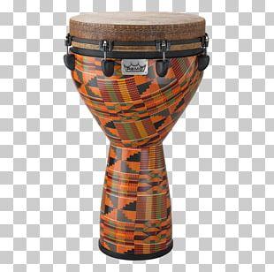 Hand Drums Djembe Musical Instruments Remo PNG