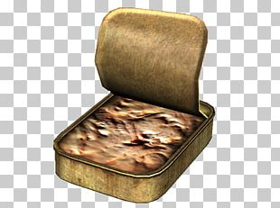 DayZ Canned Fish Canning Tuna Tin Can PNG