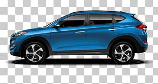 Hyundai Motor Company Car Sport Utility Vehicle 2017 Hyundai Tucson PNG
