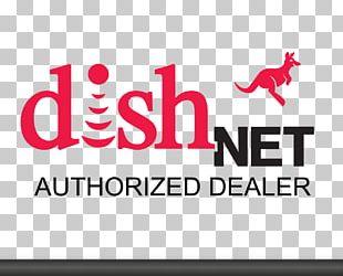Logo Brand Dish Network Electronics Font PNG