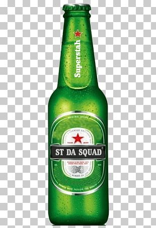 Beer Budweiser Heineken International Bottle PNG