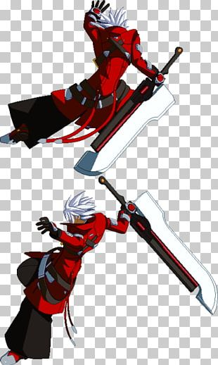 BlazBlue: Central Fiction BlazBlue: Chrono Phantasma Ragna The Bloodedge Arc System Works Character PNG