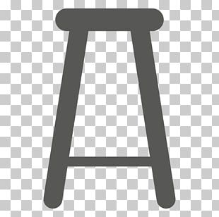 Bar Stool Eames Lounge Chair Wood Table PNG
