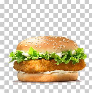 Hamburger Whopper Veggie Burger Fast Food Burger King PNG
