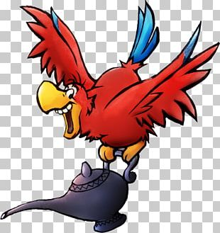 Iago Character Cartoon PNG