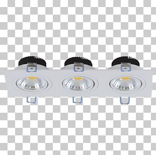 Light-emitting Diode Lighting LED Lamp Light Fixture PNG