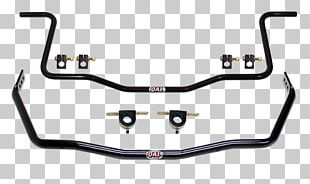 Car 2005 Ford Mustang Anti-roll Bar Ford Falcon (AU) PNG