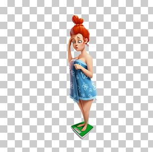 Model Sheet Cartoon Character Female Illustration PNG