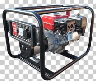 Electric Generator Power Station Alternator Singly-fed Electric Machine Stand-alone Power System PNG