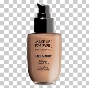 Foundation Cosmetics Make-up Artist Make Up For Ever Primer PNG