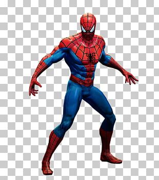 Spider-Man Superhero Iron Man Captain America Marvel Heroes 2016 PNG