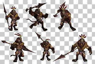 Action & Toy Figures Mercenary PNG