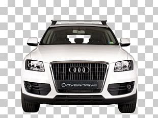 Audi Q5 Car Motor Vehicle Bumper Vehicle License Plates PNG