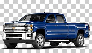 Chevrolet Pickup PNG