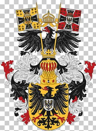 German Empire Coats Of Arms Of German States Prussia Holy Roman Empire Coat Of Arms Of Germany PNG