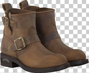 Motorcycle Boot Shoe Cowboy Boot Leather PNG