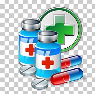 Pharmacy Pharmaceutical Drug Pharmacist Health Care PNG