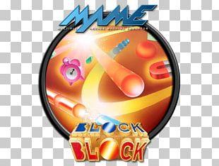 Block Block Visual Pinball MAME Capcom PNG
