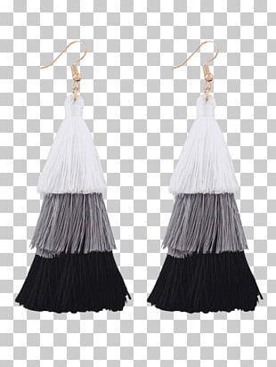 Earring Jewellery Fashion Dress Pearl PNG