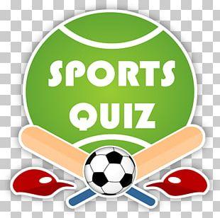 Quiz Sport Category Quiz (Trivia) PNG