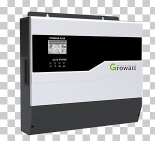 Solar Inverter Grid-tie Inverter Power Inverters Maximum Power Point Tracking Photovoltaic System PNG