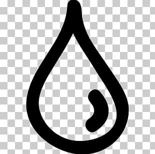 Drop Drawing Water PNG