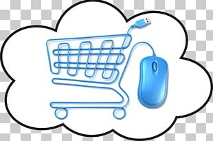 E-commerce Online Shopping Retail Shopping Cart PNG