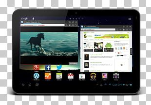 Kindle Fire Asus Eee Pad Transformer IPad Android PNG