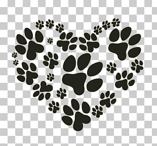 Dog Pet Sitting Cat Paw Puppy PNG