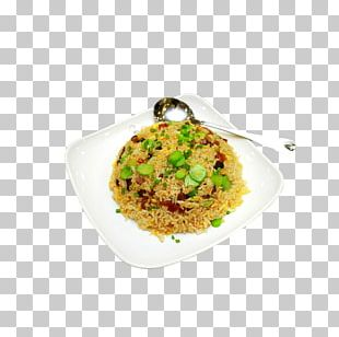 Indian Cuisine Fried Rice Hot Pot Chinese Sausage Vegetarian Cuisine PNG