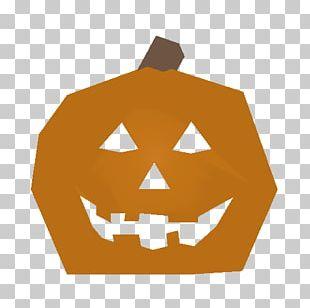 Jack-o'-lantern Unturned Halloween Stingy Jack PNG