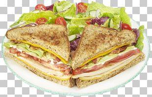 Club Sandwich BLT Ham And Cheese Sandwich Breakfast Sandwich PNG