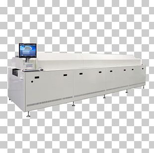 Reflow Oven Reflow Soldering Surface-mount Technology Machine Printed Circuit Board PNG