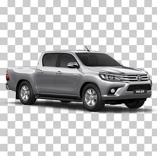 Toyota Hilux Car Pickup Truck Nissan Navara PNG