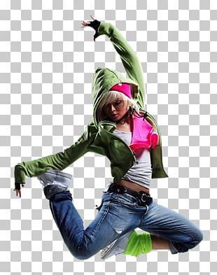 Hip-hop Dance Hip Hop Street Dance Modern Dance PNG