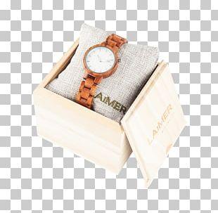 LAiMER GmbH/s.r.l. Quartz Clock Watch Marble Clock Face PNG