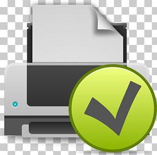 Printing Printer Computer Icons PNG