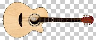Acoustic Guitar Musical Instruments Acoustic-electric Guitar Maton PNG