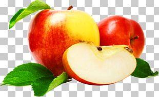 Apple Juice Crisp Fruit PNG