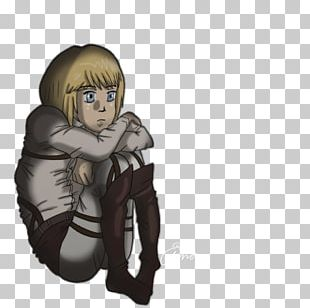 Armin Arlert Attack On Titan Anime Character PNG