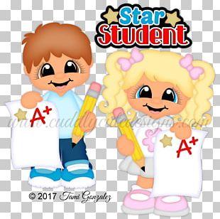 Student Paper School Supplies PNG