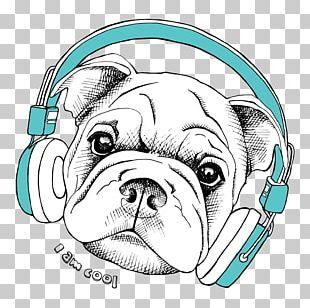 French Bulldog Shar Pei Pug Puppy PNG