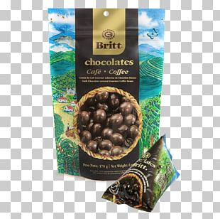 Chocolate-covered Coffee Bean Espresso White Chocolate Cappuccino PNG