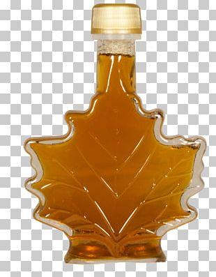 Maple Taffy Maple Syrup Liqueur Maple Leaf Sugar PNG